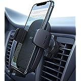AUKEY Versione Aggiornata Porta Cellulare da Auto Condotto dell'Aria Supporto Smartphone per Auto (Garanzia a Vita) Universal