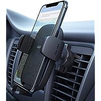 AUKEY Versione Aggiornata Porta Cellulare da Auto Condotto dell'Aria Supporto Smartphone per Auto (Garanzia a Vita…