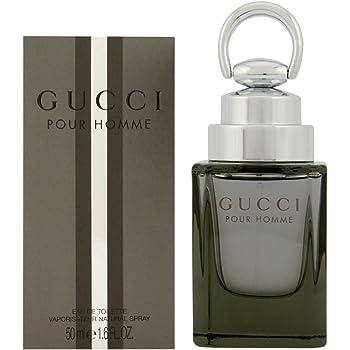 Gucci by Gucci Pour Homme Eau de Toilette for Men - 50 ml 579fe1ec5bb