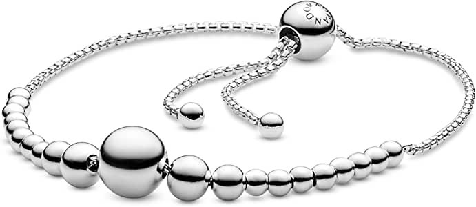 Pandora Bracciali link Donna argento - 597749-1
