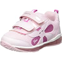 Geox B Todo Girl A, Chaussures Bébé Marche Fille