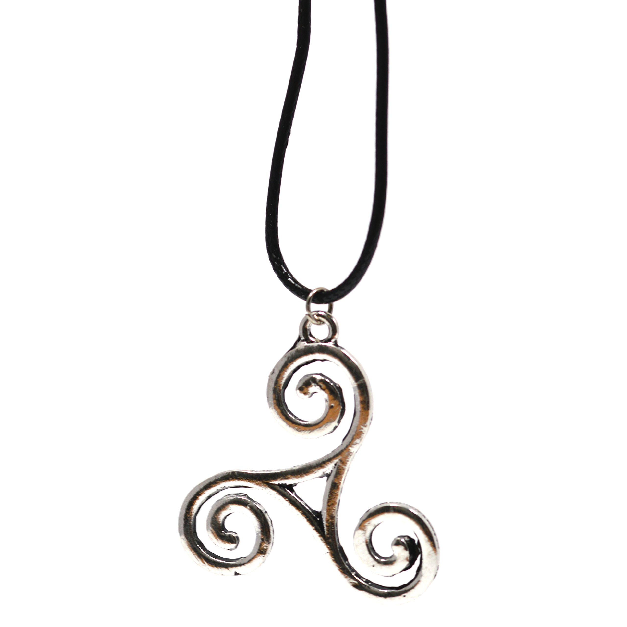triskele tutorial pendant product wyntercreations celtic
