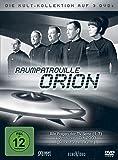 Raumpatrouille Orion Kult-Kollektion