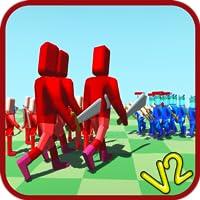Battle Simulator V2