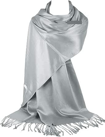 GFM/® Schal im Pashmina Stil Schal PASH-B9