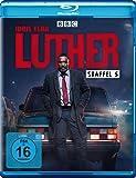 Luther - Staffel 5 [Blu-ray]