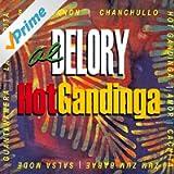 Hot Gandinga/Hotter than hot Salsa Jazz!