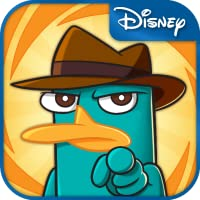 Wo ist mein Perry?