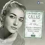 Icon : Maria Callas (Coffret