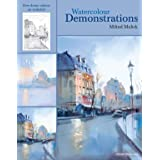 Watercolour Demonstrations