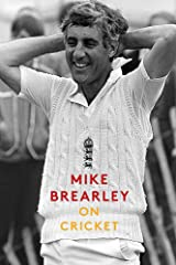 On Cricket Paperback