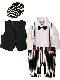Bekleidungssets Fur Baby Jungen Amazon De