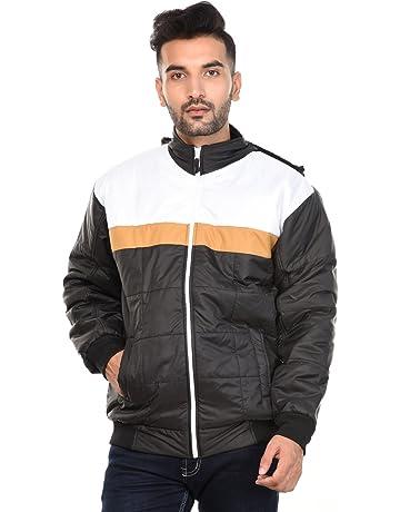 655b19a49af Jackets for men: Buy men's outerwear Jackets online at best prices ...