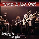 One Nite Alone...the Aftershow: It Ain'T Over! (U [Vinyl LP]