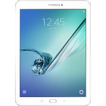 "Samsung Galaxy Tab S2 SM-T813NZWEXEF Tablette tactile 9.7"" Octa-core 1,8 GHz 32 Go Wifi Blanc"
