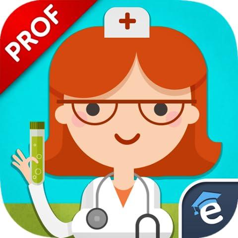 First Aid Fracture - Try To Help Prof (Japanische Nursing Top)