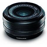 Fujifilm Fujinon XF 18mm F2 R Prime Lens - Black