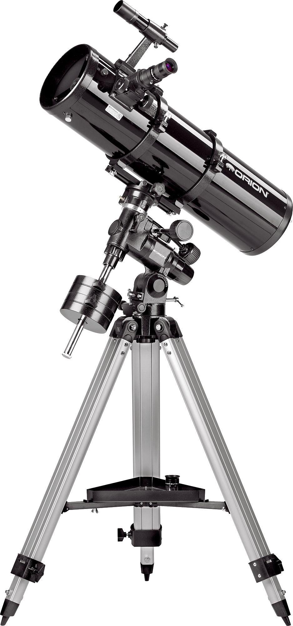 Orion AstroView 6 Equatorial Reflector Telescope