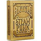 Steampunk Gold Para Kartı