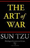 The Art of War (Chiron Academic Press - The Original Authoritative Edition) (English Edition)