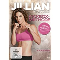 Jillian Michaels - Kickbox-Methode