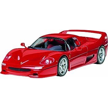 Tamiya - 24295 - Maquette - Ferrari F40 - Rouge - Echelle