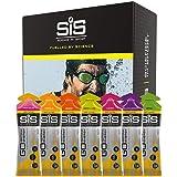 Science in Sport SiS Go Gel Energía Isotónica, Varieta Gusto 15 x 60ml