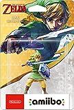 Amiibo 'Collection The Legend of Zelda' - Link: Skyward Sword