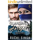 Guardian Angel: Romantic Suspense (The Undercover Series Book 2)