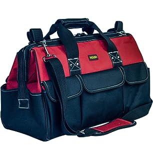 Stanley Fatmax Technician Bag 18-Inch Rigid Waterproof Hard-Base Protection Grip
