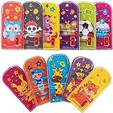 Baker Ross Diverse Flipperkast Spelletjes (15 stuks) Speelgoed en Traktaties voor Kinderen