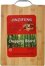 Jinzifeng Original Wooden Chopping Board (Big Size) Size: 36 X 26 cm