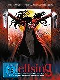 Hellsing - Gesamtausgabe - Box