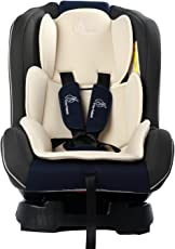 R For Rabbit Jack N Jill - Baby Car Seat - Convertible Car Seat (Cream Grey)