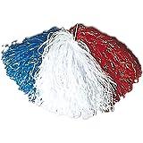 Widmann 1096F-Pom Pom, Bleu/Blanc/Rouge