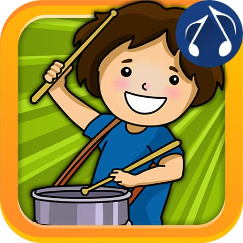 Kid Count Trainer Drums - Sms Trainer