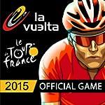 Tour de France & La Vuelta 2015 - le...
