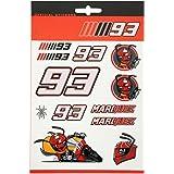 Pegatinas Marc Marquez 93