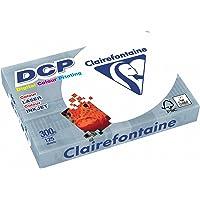 Clairefontaine DCP ramette papier 125 feuilles A4 300g 3801C