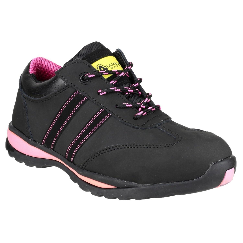 bfe669f2f7247 chaussure de securite femme amazon