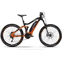 HAIBIKE Sduro FullSeven LT 8.0 27.5'' Pedelec E-Bike MTB orange/schwarz 2019
