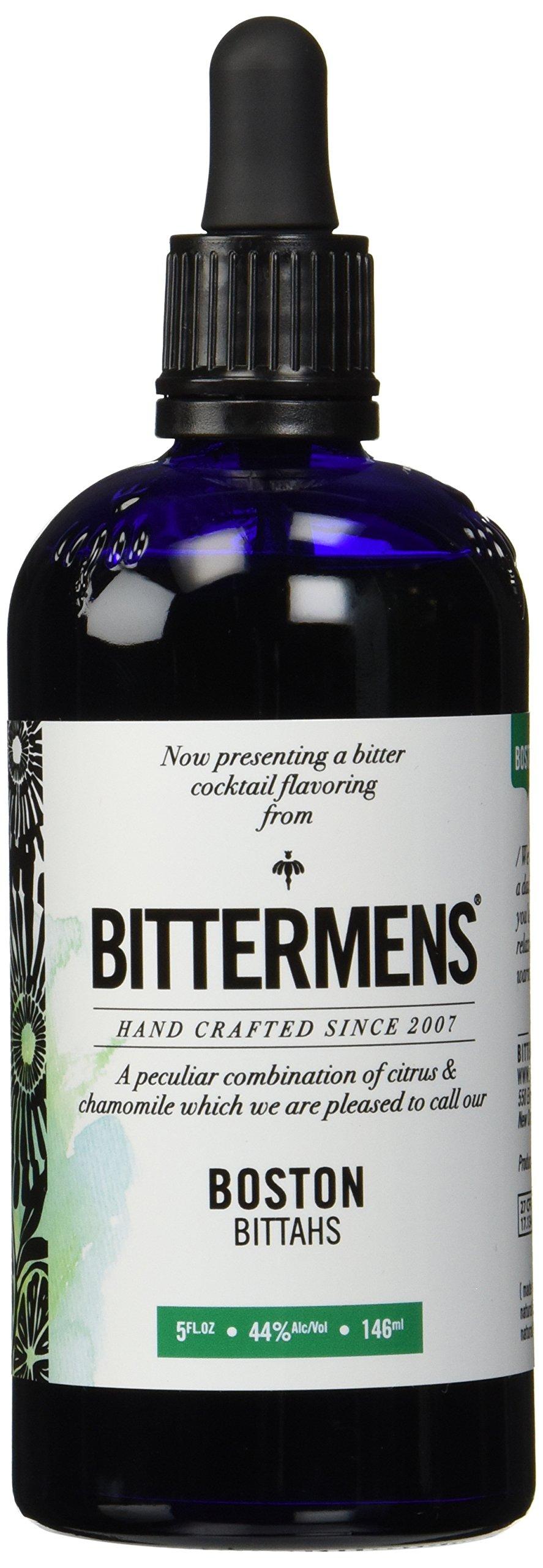 BITTERMENS BOSTON BITTAHS Bitter aromatizzante 146 ml