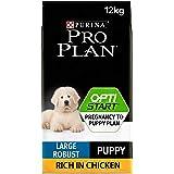 Purina ProPlan Large Puppy Robust Balance pienso para perro cachorro 12 Kg
