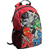 LEGO Kids' Ninjago Team Heritage Basic Backpack