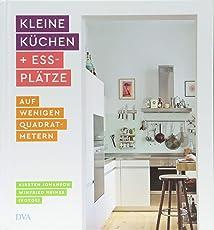 Kleine Küchen U0026 Essplätze: Auf Wenigen Quadratmetern