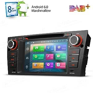 Xtrons Octa Core 64bit 2 G Ram 32 Gb Rom 17 8 Cm Hd Elektronik