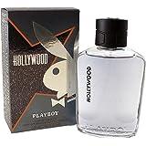 Playboy Hollywood Eau De Toilette For Him, 100 ml/3.4 oz (5915)