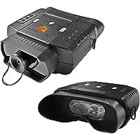 Nightfox - Jumelles à vision nocturne 100V - numérique/écran large/infrarouge - zoom 3x20
