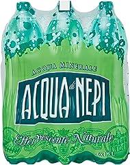 Acqua Di Nepi Acquaeffervescente Naturale, 150cl