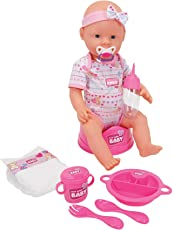Babypuppen Amazon De Spielzeug